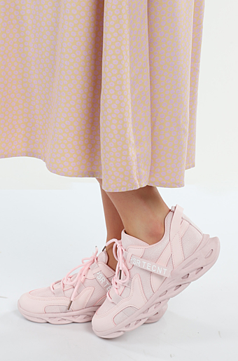 Madison Sneakers Pink