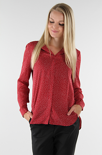 Vilucy Fav Top Earth Red Brienne