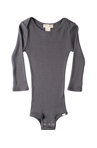Bono Body Dark grey