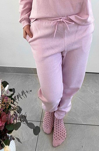 Chilli Sweat Pants Winsome Orchid