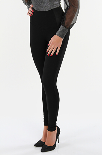 Genera Leggings Sort