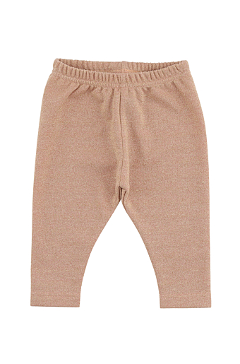 Baby Leggings Rose