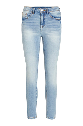 Viekko Jeans Light blue denim