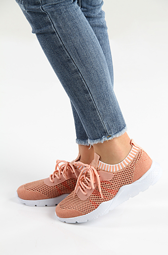 Colly Sneakers Nude