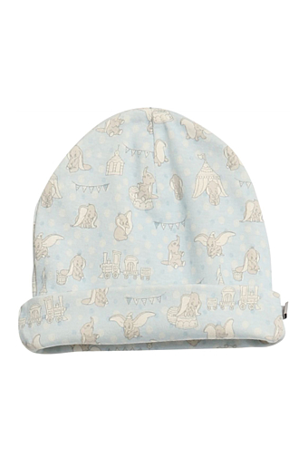 Beanie Dumbo Soft blue