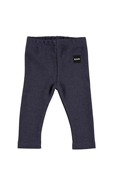 McEnroe Baby leggings Dark Washed