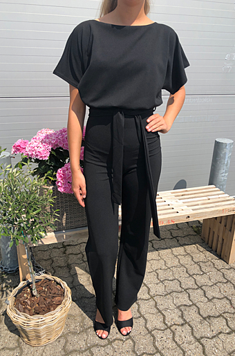 Valentina Jumpsuit Sort