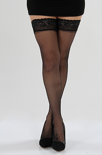 Lace Stockings Sort