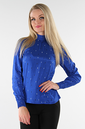 Vilinia Bluse Surf the web