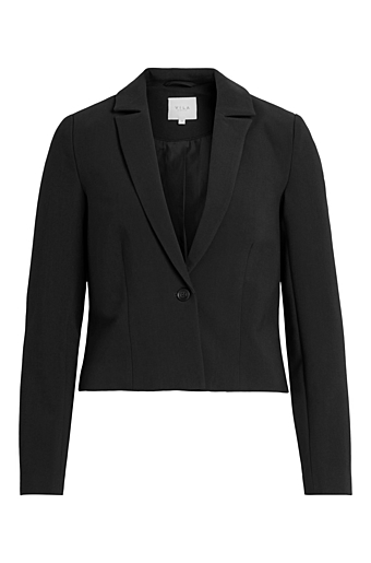 Vicharlotte Blazer Sort