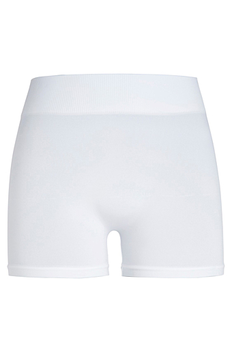 London Mini Shorts Bright white
