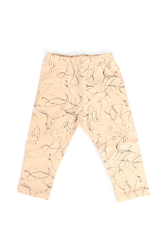 Sprout Jose Leggings Pure pink
