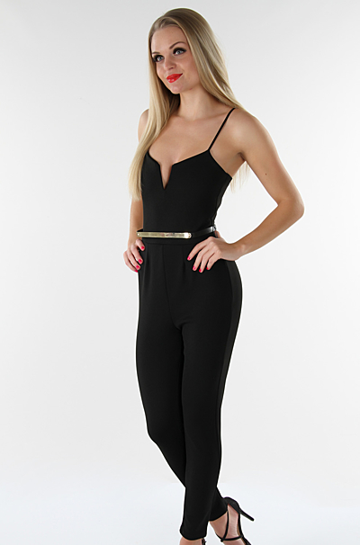 Ellie Jumpsuit Sort