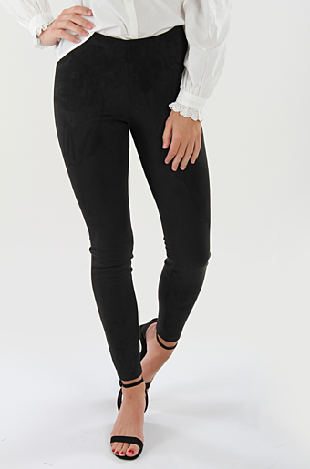 Vifaddy Leggings Sort