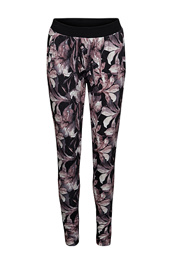 Flower Sweatpants Floral
