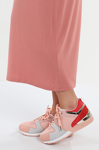Jessica Sneakers Pink