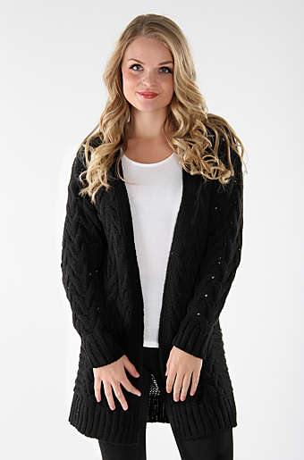 Kalyn Cardigan Sort