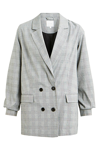 Visarelia Blazer Sort/Check