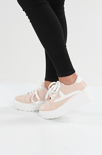 Julia Sneakers Nude