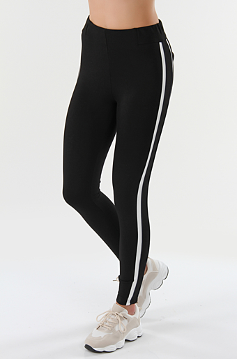 Viodina Leggings Sort