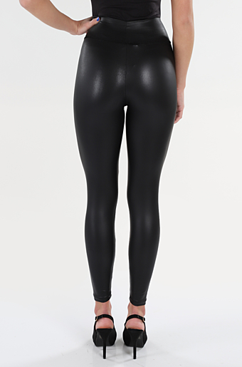 Aminda Leggings Sort