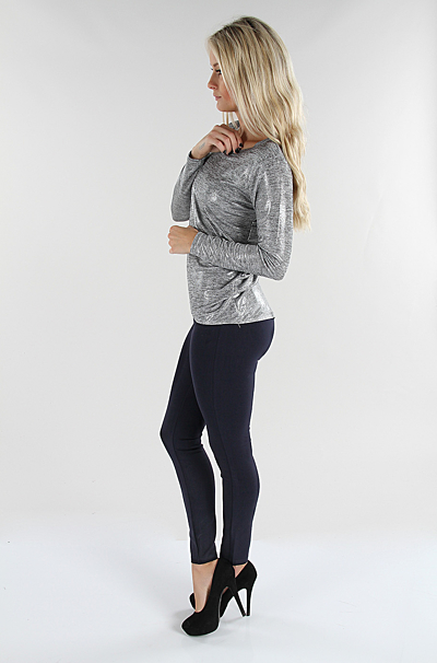 Genera Leggings Navy