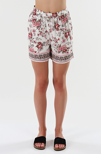 Vitropaz Shorts Cloud dancer
