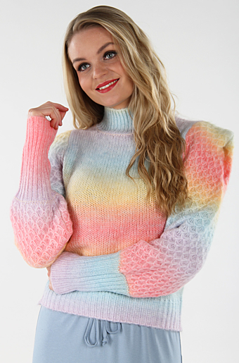 Arzina Rainbow Strik Multi