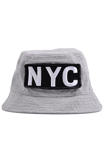 NYC Solhat Grey