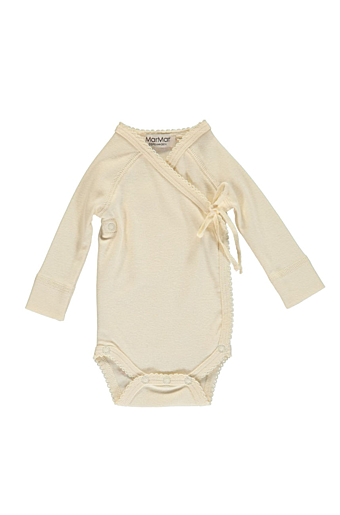 New Born Belita Body Offwhite
