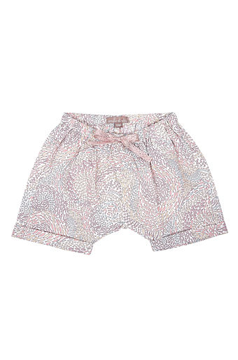 Bloomers Liberty Fisk Print