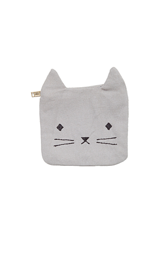 Pung Cuddly cat