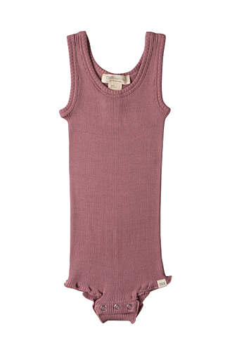 Barcelona Body Cozy Rose