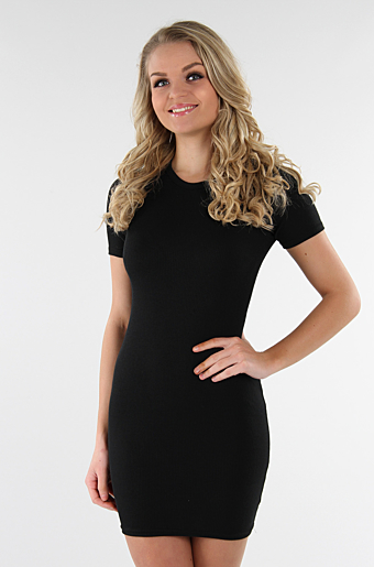 Cady Basic Bodycon Sort