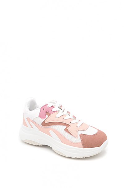 Pamela Sneakers Rose