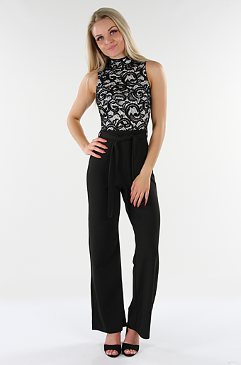 Eleanor Jumpsuit Sort