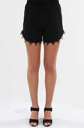 Viboudoiri Shorts Sort