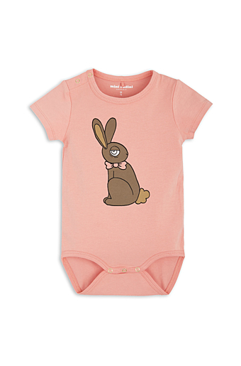 Rabbit Body Pink