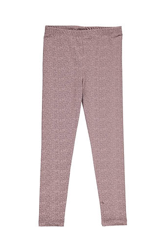 November Malek Leggings Mauve