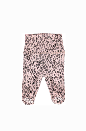 Sander Newborn Seeds Leggings Deep foundation