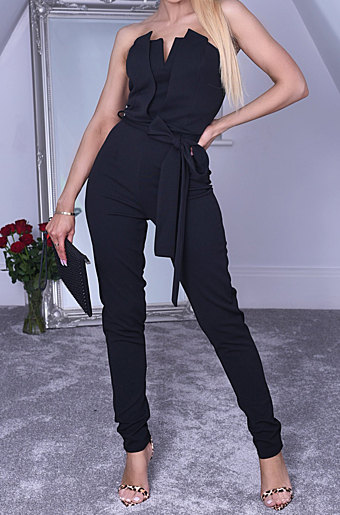 Jennifer Jumpsuit Sort