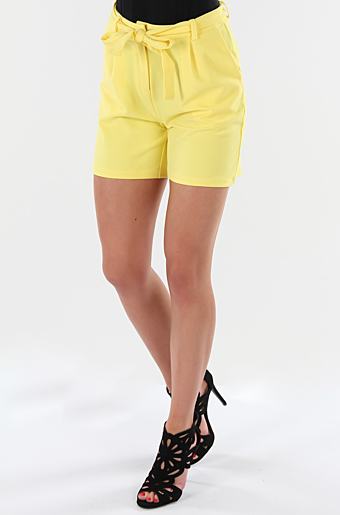 Viloan Shorts Goldfinch